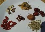 zomerse thee ingredienten